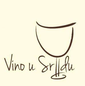 vino u sridu